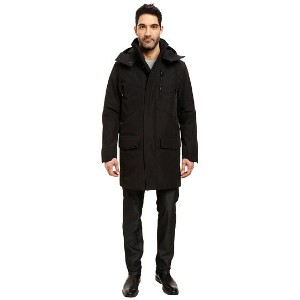 Marc New York by Andrew Marc Providence Mackintosh 3-in-1 Jacket