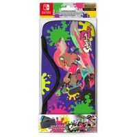 【Nintendo Switch】QUICK POUCH COLLECTION for Nintendo Switch(splatoon2)Type-A 【税込】 キーズファクトリー [CQP...