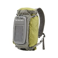 SIMMS(シムス) Waypoints Sling Pack Small アーミーグリーン(ArmyGreen)