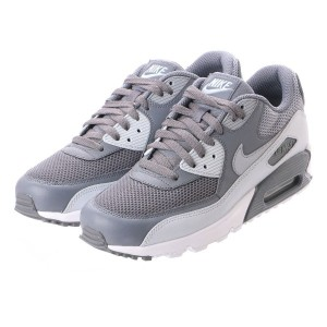 ナイキ NIKE atmos NIKE AIR MAX 90 ESSENTIAL (GREY) レディース メンズ