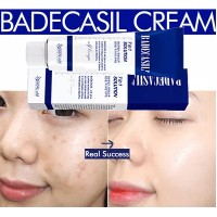 [23years old]バデカシルクリーム30g/Badecasil Cream 30g All Pore ProblemsFor ALL SKIN TYPE