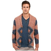 Lucky Brand Novelty Intarsia Sweater