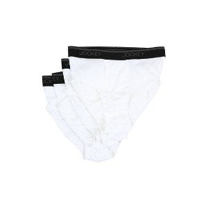 【ポイント2倍!5/29 9:59マデ】Jockey Staycool Brief - 4 Pack