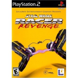 Star Wars Racer Revenge: Racer 2 / Game