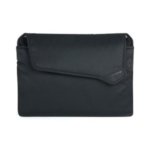 TUCANO Softskin sleeve for iPad Black BFSOFTIP