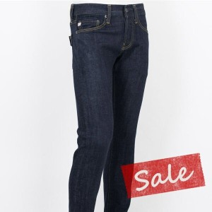 AG Jeans|エージージーンズ ADRIANO GOLDSCHMIED DYLAN SLIM ALPHA ジーンズ