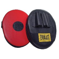 Everlast Everhide Punch Mitts (海外取寄せ品)