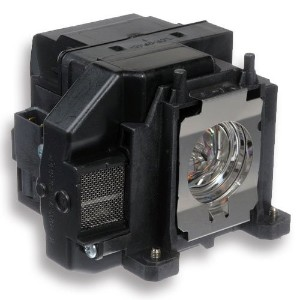 eb-c26xe compatible Epson Projector ランプ with ハウジング, 150 デイズ 『汎用品』(海外取寄せ品)
