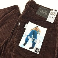 """DEADSTOCK"" 90's Levi's ""Silver Tab"" Baggy Fit Corduroy Pants(デッドストック リーバイス コーデュロイパンツ シルバータブ)"
