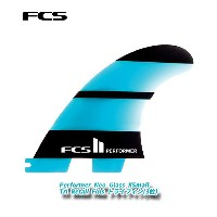 FCS2 NEW Performer Neo Glass Tri Retail Fins トライフィン(3枚)【p20】