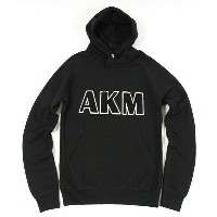 【AKM】COTTON SWEAT AKM SAGARA PARKA パーカー