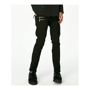 【SALE/40%OFF】SHAREEF COTTON TWILL 3D SKINNY PANTS シャリーフ パンツ/ジーンズ【RBA_S】【RBA_E】【送料無料】