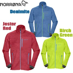 ノローナ (NORRONA) 【16-17モデル】lofoten warm2 High Loft Jacket(Men's)【送料無料】【☆】【YY】