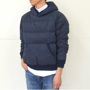 Rocky Mountain Featherbed(ロッキーマウンテンフェザーベッド)/ AP PULLOVER HOODIE -(500)NAVY-