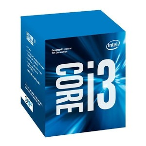 【送料無料】Intel Core i3 7300 BOX [CPU]