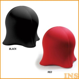 JELLYFISH CHAIR WKC102BK 送料無料 チェア イス 椅子 おしゃれ デザイン いす クラゲ SPICE BLACK・RED【D】