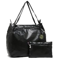 jack gomme(ジャックゴム)ジャックゴム バッグ JACK GOMME 1185 LIGHT LEVANT TOTE BAG トートバッグ NOIR [並行輸入品]