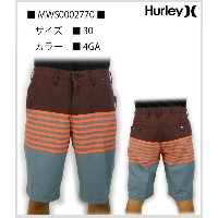 HURLEY ハーレー 20%OFF HERREN BOARD SHORT NIKE DRI-FIT ナイキ FLIGHT SURF PANTS サーフパンツ MWS0002770
