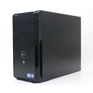 DELL Vostro 460 Core i5-2400 3.1GHz 4GB 500GB HDMI/アナログRGB出力 DVDマルチ Windows7Pro64bit 【中古】【20170517】