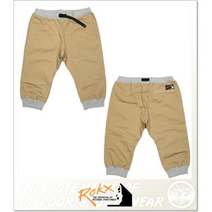 ROKX COTTONWOOD CROPS (MS:PANTS)(COLOR:CI)