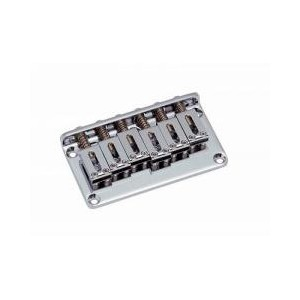 GOTOH/Guitar BRIDGE GTC101 Chrome【ゴトー】【楽器de元気】