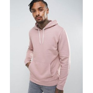 ASOS エイソス Hoodie In Pink