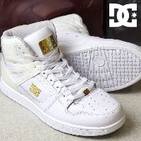 DC SHOES ディーシー シューズ スニーカー REBOUND HIGH LE リバウンド ハイLE WWL (DM171021 SS17)【コンビニ受取対応商品】 shoetime