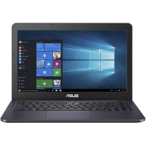 《 英語OS:English OS 》 ASUS L402SA Portable Lightweight Laptop PC, Intel Dual Core Processor, 4GB RAM,...