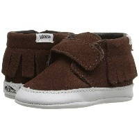 Vans Kids Chukka V Moc Crib (Infant/Toddler)
