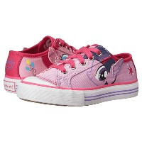 Stride Rite Twilight Sparkle/Pinkie Pie Lace (Toddler/Little Kid)