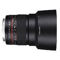 [SAMYANG]85mmF1.4Aspherical IF(ニコンAE用)