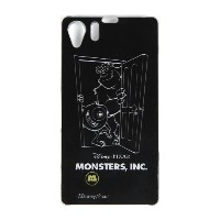 toei 東栄 MONSTERS,INC. Xperia Z1ライトケース 0186 マイク&サリーZ 73772 0186-73772