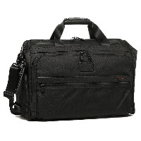 トゥミ バッグ TUMI 22126 D2 ALPHA 2 FRAMED SOFT DUFFEL ブリーフケース BLACK 532P19Apr16