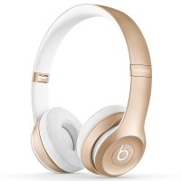 beats by dr.dre solo2 wireless [ローズゴールド]