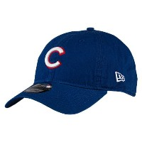 ニューエラ メンズ 帽子 キャップ【New Era MLB Diamond Era Adjustable Cap】Royal