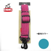 chums(チャムス) Shoulder Strap M Violet