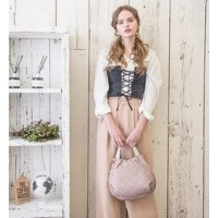 Tote Bag【Early Summer Series】【ラシット/russet トートバッグ】