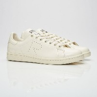 送料無料 men's メンズ 店舗限定 海外限定 日本未発売 adidas Raf Simons Stan Smith Cream White/Cream White/Core Black...