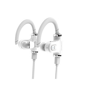 [アメリカ直送] [ブルートゥース ヘッドフォン イヤホン] FORTULY Wireless Sports Noise Cancelling Voice control Ear Hook Earph