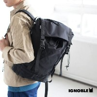 (11015) IGNOBLE(イグノーブル)Arkady Farewell Rucksack(バックパック/リュックサック)【ゆうパケット対象外】【送料・代引き手数料無料】K