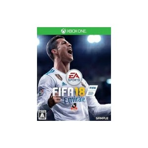 【送料無料】 Game Soft (Xbox One) / 【Xbox One】FIFA 18 【GAME】