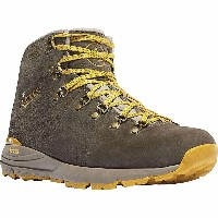 ダナー メンズ シューズ・靴 ブーツ【Danner Mountain 600 4.5IN Boot】Hazelwood / Yellow