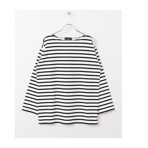 ROSSO Le Minor 別注ボーダーカットソー【アーバンリサーチ/URBAN RESEARCH Tシャツ・カットソー】