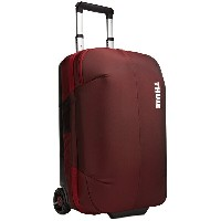 THULE(スーリー) Thule Subterra Rolling Carry-on 36L EMBERレッド TSR-336EMB輪行バッグ 自転車用アクセサリー サイクリング キャリーバッグ...