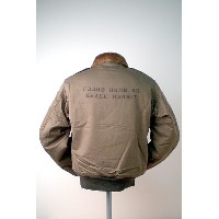 "No.BR11531 BUZZ RICKSON'S バズリクソンズ Type B-10 ""ROUGHWEAR CLOTHING CO.""""533rst Bomberdment Squadron""..."