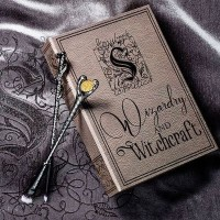 Wizardry and Witchcraft 12 Colors Harry Potter Storybook Matte Eye Shadow Makeup Palette Eyeshadow