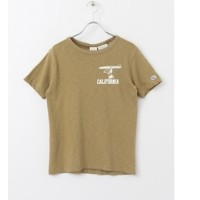 Sonny Label Champion SNOOPY×Champion T-SHIRTS【アーバンリサーチ/URBAN RESEARCH Tシャツ・カットソー】
