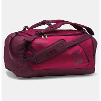 Under Armour SC30 Storm Contain Duffle Backpack Black Currant/Raisin Red アンダーアーマー ステフィン・カリー バックパック...