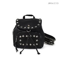 ジミーチュウ JIMMY CHOO SUKI CST/BLACK BAG