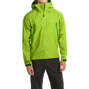 アークテリクス Arc'teryx メンズ アウター レインコート【Arcteryx Beta LT Gore-Tex Jacket - Waterproof 】Mantis Green